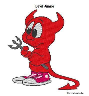 20170723 - Devil Junior - stickeck.de