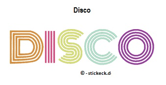 20170802 - Disco - stickeck.de
