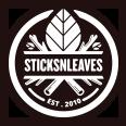 Sticksnleaves