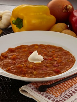 900-GOULASH SOUP