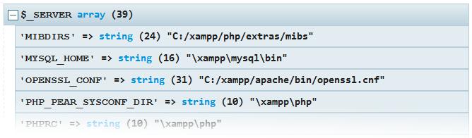 Kint and Laravel | Kint is a powerful debug tool for PHP.