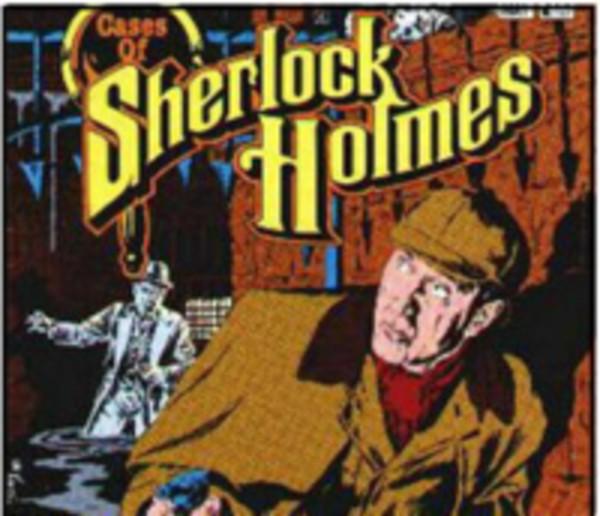 Sherlock Holmes Adventures Podcast | Listen via Stitcher for