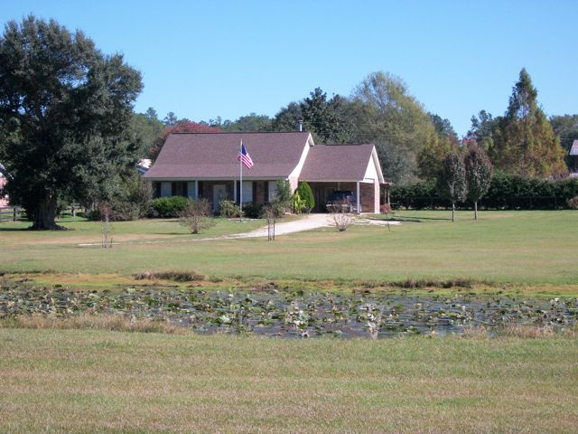 Home on Million Dollar Rd, Covington, LA - 2