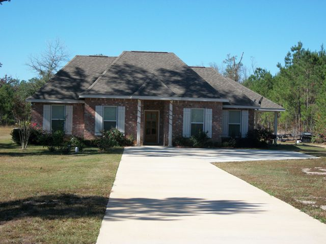 Home on Million Dollar Rd, Covington, LA - 3