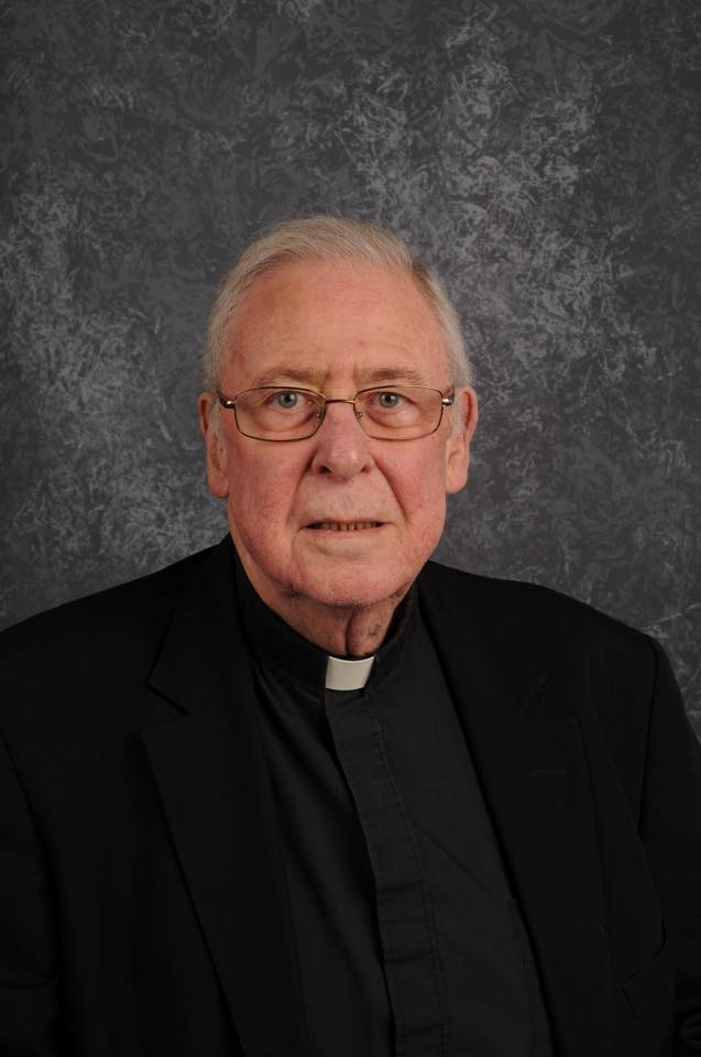 Bishop Imesch
