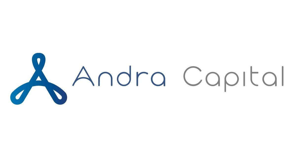 Andra Capital logo