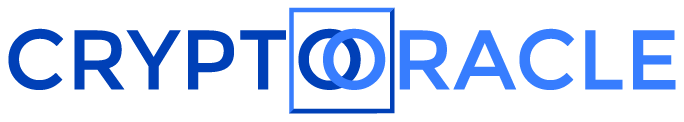 CryptoOracle Logo