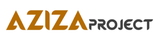 Aziza Project Logo