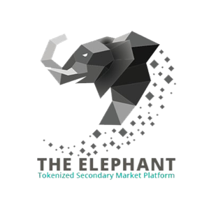 The Elephant Logo