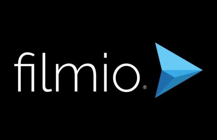 Filmio Logo