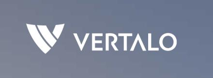 Vertalo Logo