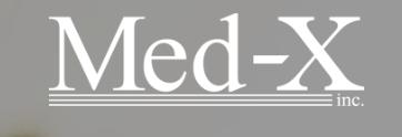 Med-X Logo