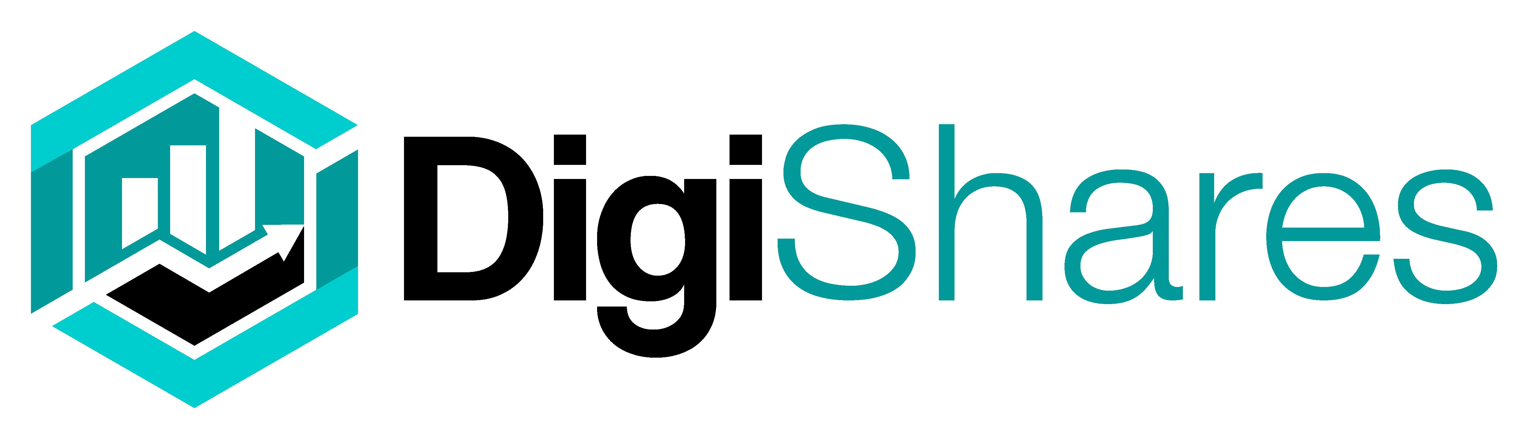 DigiShares Logo
