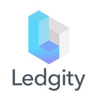 Ledgity Logo