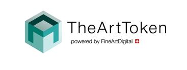 TheArtToken Logo