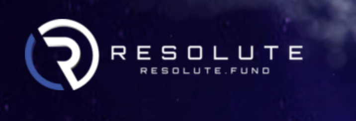 Resolute.Fund Logo
