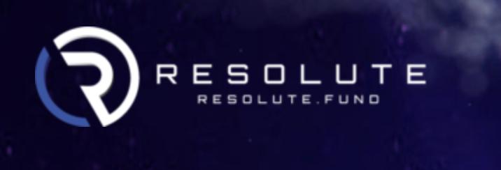 Resolute.Fund logo