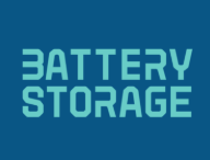 BatteryStorage Logo