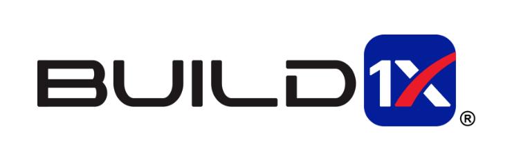 Build1X Logo