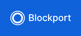 Blockport Logo