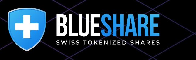 BlueShare Logo