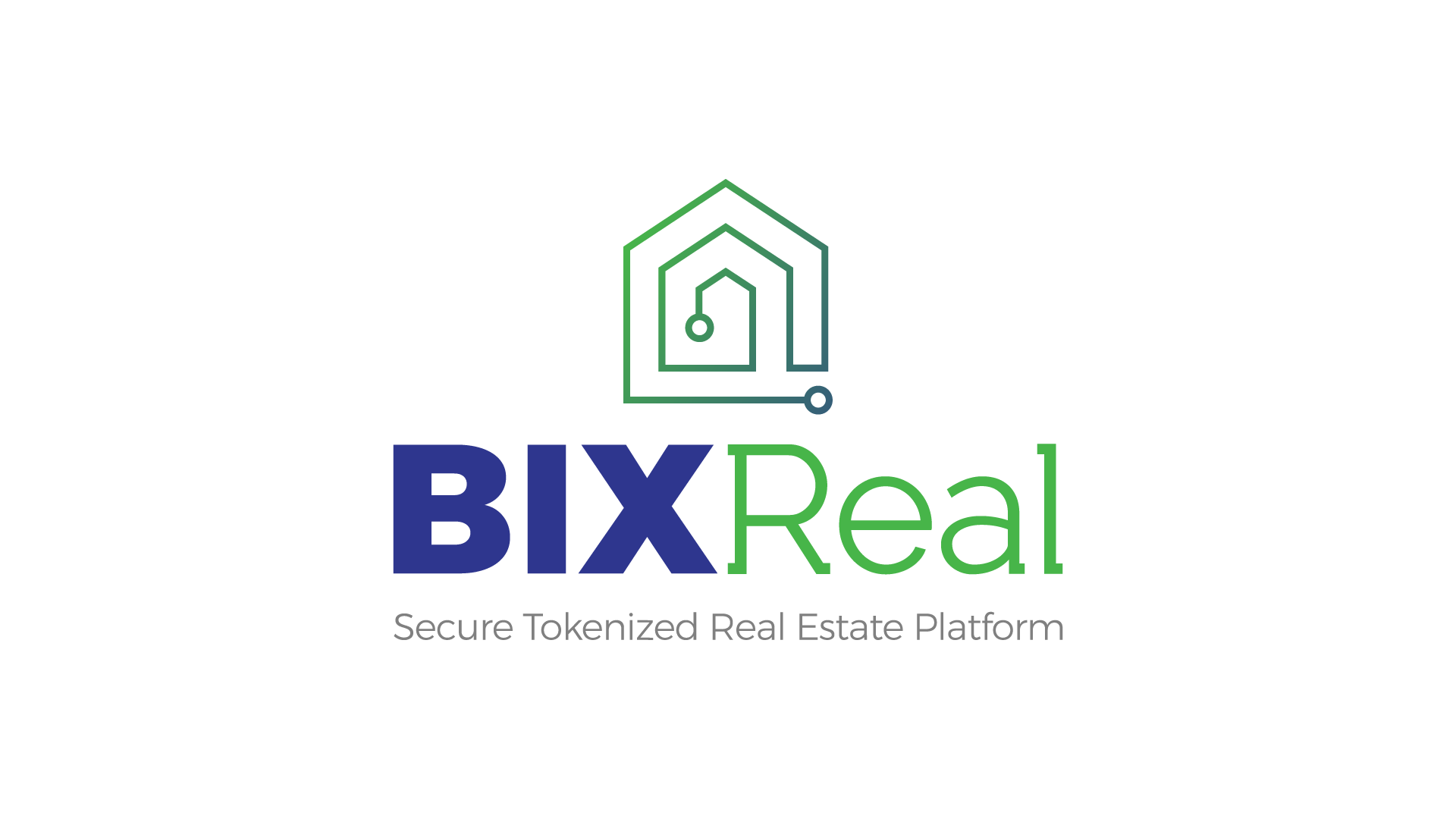 BIX Real Inc Logo