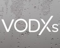 VODXS Logo