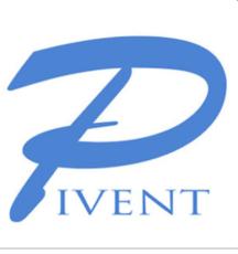 Pivent Logo