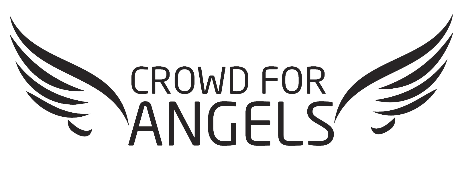 Crowd for Angels Logo