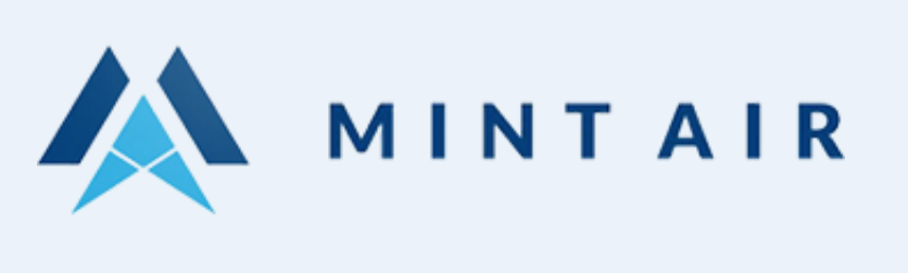 Mint Air Logo