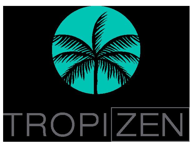 Tropizen Logo
