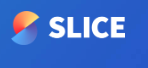 Slice RE  Logo