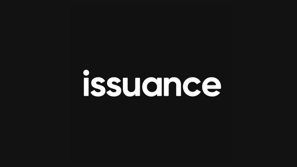 Issuance Logo