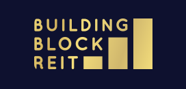 Building Block REIT Logo