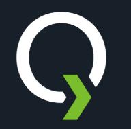 QuantmRE Logo