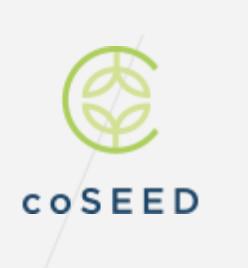 CoSEED Logo
