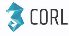 Corl Logo