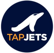 TapJets Logo