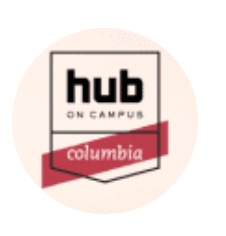 Hub at Columbia REIT Logo