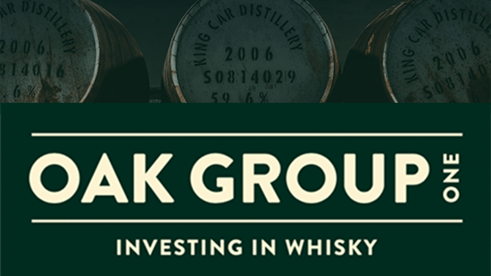 Oak Group One Logo