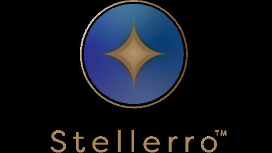 Stellerro logo