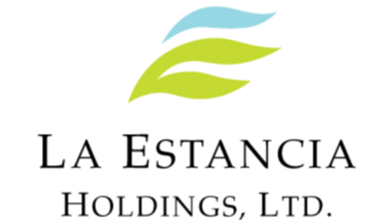 La Estancia Holdings, Ltd. Logo