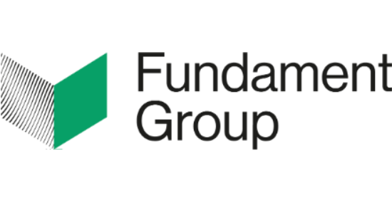 The Fundament Group Logo