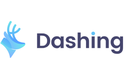 Dashing Logo