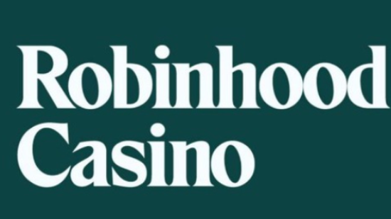 Robinhood Casino Logo