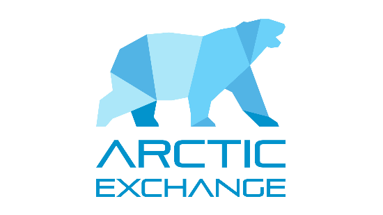 Arctic Exchange logo