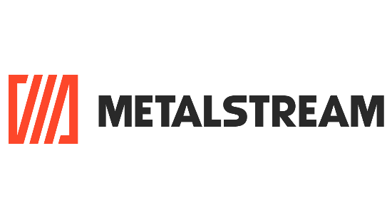 MetalStream Logo