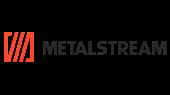 MetalStream logo