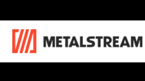 MetalStream Tokens logo