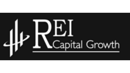 REI Capital Growth Fund Logo